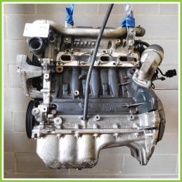 Motore Completo Usato Z12XE da OPEL AGILA del 2002