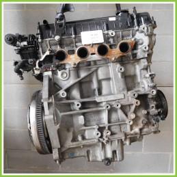 Motore Completo Usato SYDA da FORD FOCUS del 2009