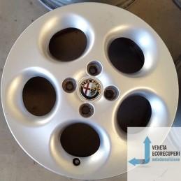 Cerchio in Lega Usato da 15 pollici per Alfa Romeo 145 e 146