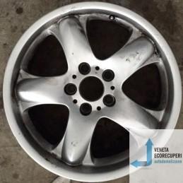Cerchio in Lega Usato da 18 pollici per BMW X5
