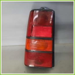 Fanale Fanalino Anteriore Sinistro SX OLSA 03.555.01 FIAT PANDA 1a Serie 7572826 Originale Usato