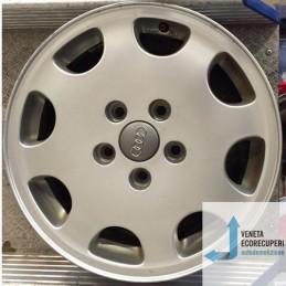 Cerchio in Lega Usato da 15 pollici per Audi A3 I serie
