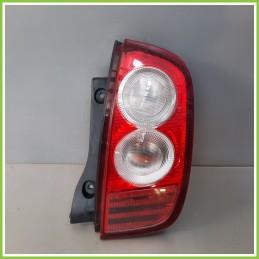 Fanale Fanalino Posteriore Destro DX NISSAN MICRA K12E 26660AX720 Originale Usato