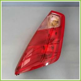 Fanale Fanalino Posteriore Destro DX AUTOMOTIVE LIGHTING 27460202 FIAT GRANDE PUNTO 2Y 51701590 Originale Usato