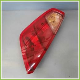 Fanale Fanalino Posteriore Sinistro SX AUTOMOTIVE LIGHTING 27460102 FIAT GRANDE PUNTO 2Y 51701589 Originale Usato