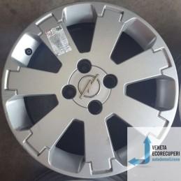 Cerchio in Lega Usato da 15 pollici per Opel Meriva