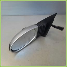 Specchio Specchietto Retrovisore Sinistro SX MAGNETI MARELLI 0155118 FIAT SEICENTO 1E 735250514