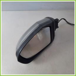 Specchio Specchietto Retrovisore Sinistro SX MERCEDES-BENZ Classe A W/C169 A1698100376
