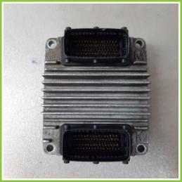 Centralina Motore Iniezione ECU DELPHI 8972272258 OPEL CORSA X01 1.7 16V DI CAT 9389429 Diesel 2000 2006