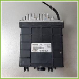 Centralina Motore Iniezione ECU BOSCH 0281001366 AUDI A4 8D 1.9 TDI 028906021F Diesel 1994 2000