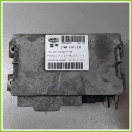 Centralina Motore Iniezione ECU MAGNETI MARELLI IAW15F.EB LANCIA Y 1.1 ELEFANTINO BLU 46545150 Benzina 1996 2000