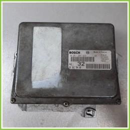 Centralina Motore Iniezione ECU BOSCH 0261204625 PEUGEOT 106 954I 9630278480 Benzina 1996 2004