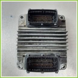 Centralina Motore Iniezione ECU DELPHI 8973065750 OPEL ASTRA T98 1.7 DTI 16V 12212819 Diesel 1998 2004