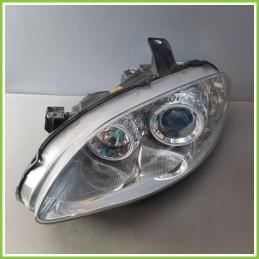 Faro Fanale Proiettore Anteriore Sinistro SX AUTOMOTIVE LIGHTING 09K6-72 FIAT CROMA 2T 51799488 Originale Usato