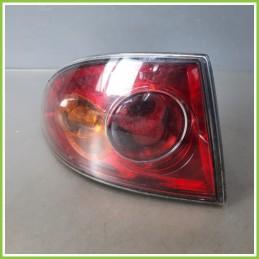 Fanale Fanalino Posteriore Sinistro SX HELLA 89038959 SEAT CORDOBA 6L 6L5945095A Originale Usato