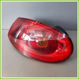Fanale Fanalino Posteriore Sinistro SX AUTOMOTIVE LIGHTING FIAT BRAVO 3L 51898881 Originale Usato
