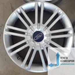 Cerchio in Lega Usato da 17 pollici per Ford C-MAX