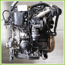 Motore Completo Usato 4HS da LANCIA PHEDRA (TC) del 2008