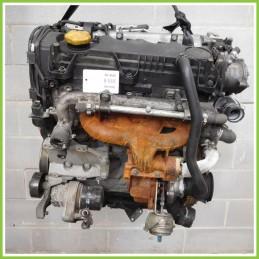Motore Completo Usato 192A8000 da FIAT BRAVO (3L) del 2007