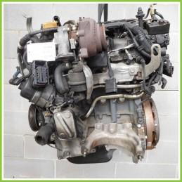 Motore Completo Usato 199B1000 da FIAT PUNTO EVO (3J) del 2010