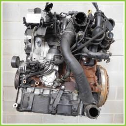 Motore Completo Usato RHJ da PEUGEOT 308 del 2008