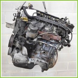 Motore Completo Usato 199A3000 da FIAT GRANDE PUNTO (2Y) del 2008