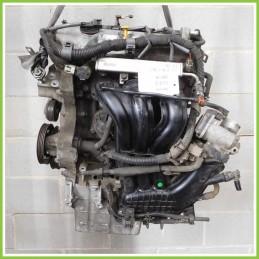 Motore Completo Usato 132910 da SMART FORTWO (A/C451) del 2007