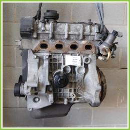 Motore Completo Usato BBY da SEAT IBIZA (6L) del 2003