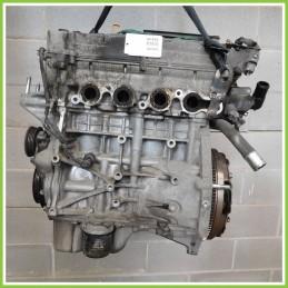 Motore Completo Usato K12B da OPEL AGILA (H08) del 2008
