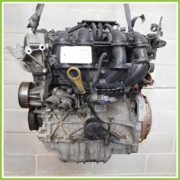 Motore Completo Usato RTJB da FORD FIESTA (CB1) del 2010