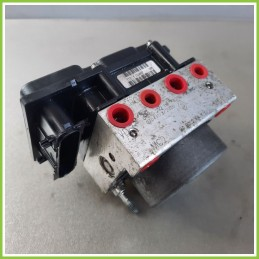 Centralina ABS Modulo Pompa BOSCH 0265800584 0265232110 DACIA LOGAN Originale Usato