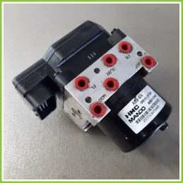 Centralina ABS Modulo Pompa MANDO 5WY7401B BH60103500 KIA PICANTO 1a Serie Originale Usato