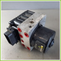 Centralina ABS Modulo Pompa ATE 10.0948-1105.3 10.0204-0194.4 PEUGEOT 206 Originale Usato