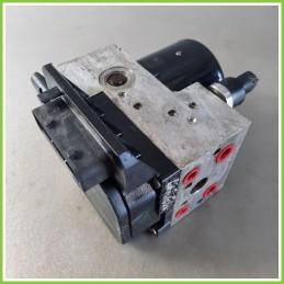 Centralina ABS Modulo Pompa BOSCH 0265202412 A0034314512 MERCEDES-BENZ Classe A W168 Originale Usato