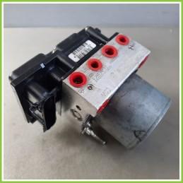 Centralina ABS Modulo Pompa BOSCH 0265800306 0265231312 FIAT PANDA 2Q Originale Usato