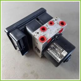Centralina ABS Modulo Pompa ATE 10.0960-0348.3 10.0206-0106.4 VOLKSWAGEN GOLF 1K Originale Usato