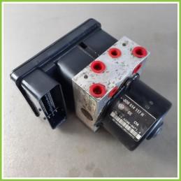 Centralina ABS Modulo Pompa ATE 10.0960-0332.3 10.0206-0071.4 VOLKSWAGEN POLO 9N Originale Usato
