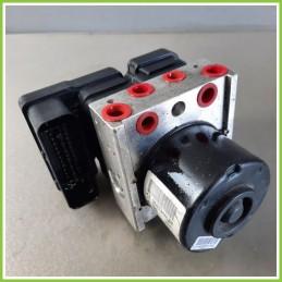 Centralina ABS Modulo Pompa ATE 10.0970-1153.3 10.0207-0142.4 PEUGEOT 206 Originale Usato