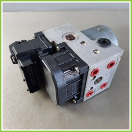 Centralina ABS Modulo Pompa BOSCH 0273004994 0265218661 TOYOTA YARIS FRP Originale Usato