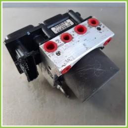 Centralina ABS Modulo Pompa BOSCH 0265800319 0265231341 NISSAN MICRA K12E Originale Usato