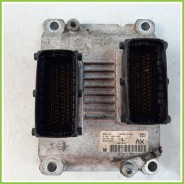 Centralina Motore Iniezione ECU BOSCH 0261208940 OPEL CORSA X01 1.2 12V 55557933 Benzina 2000 2006