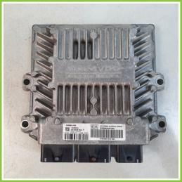 Centralina Motore Iniezione ECU SIEMENS 5SW40616A-T CITROEN C4 PICASSO GR.PIC. 2.0 HDI FAP 9664287580 Diesel 2006