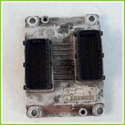 Centralina Motore Iniezione ECU BOSCH 0261206980 FIAT PUNTO 1N/1P 1.2 16V EL 46801964 Benzina 1999 2005