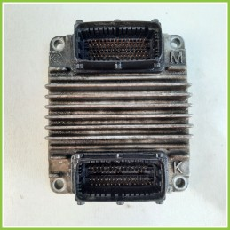 Centralina Motore Iniezione ECU DELPHI 8973065751 OPEL CORSA X01 1.7 16V DI CAT 12212819 Diesel 2000 2006