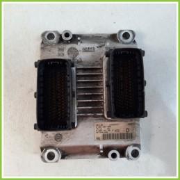 Centralina Motore Iniezione ECU BOSCH 0261207088 LANCIA YPSILON TE 1.2 16V PLATINO 55191981 Benzina 2003 2006