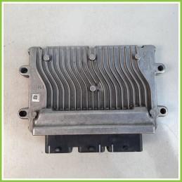 Centralina Motore Iniezione ECU VALEO V29009427A PEUGEOT 207 1.4 8V 9675916480 Benzina 2009
