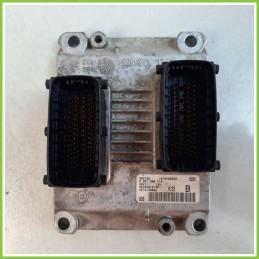 Centralina Motore Iniezione ECU BOSCH 0261206714 ALFA ROMEO 147 W8 1.6 16V TS CONNECT 735018130 Benzina 2000 2006
