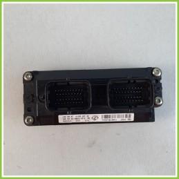 Centralina Motore Iniezione ECU MAGNETI MARELLI IAW59F.M7 FIAT SEICENTO 1E 1.1 ACTIVE 46820324 Benzina 1998 2005