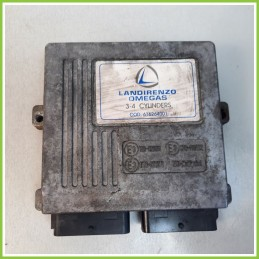 Centralina Motore Iniezione GAS LANDI RENZO 616264001