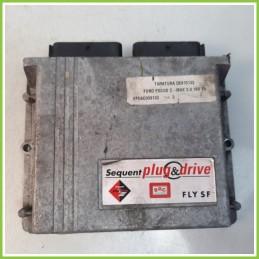 Centralina Motore Iniezione GAS BRC FORD FOCUS CB4 DE815133 PLUG&DRIVE